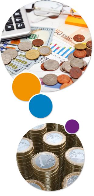 Hoi Ondernemer voor hulp bij het krijgen van financiering