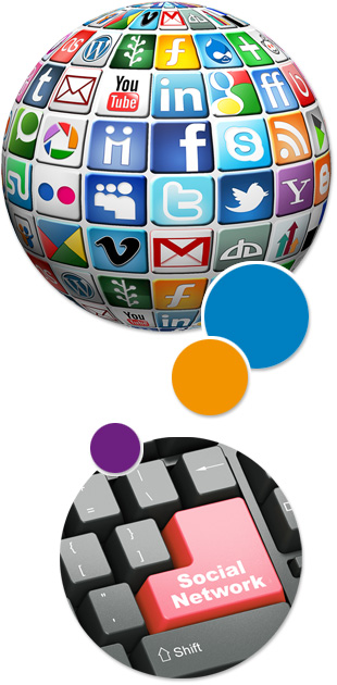 Hoi Ondernemer voor een training 'Social Media'